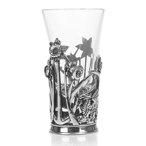 Daffodil Dragon Shot Glass