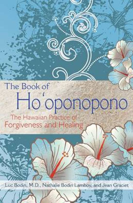Book of Ho'oponopono -- DragonSpace