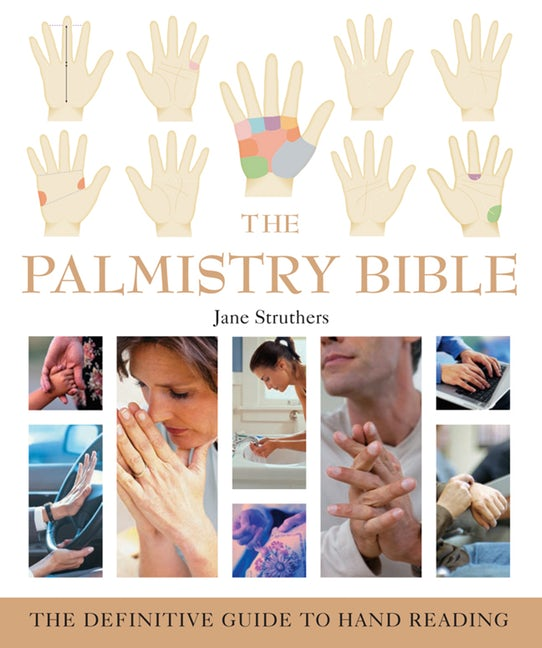 The Palmistry Bible -- DragonSpace