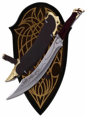 Elven Knife of Aragorn -- DragonSpace