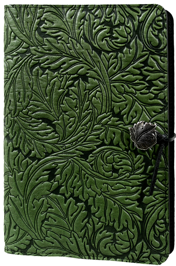 Acanthus Leaf Journal -- DragonSpace