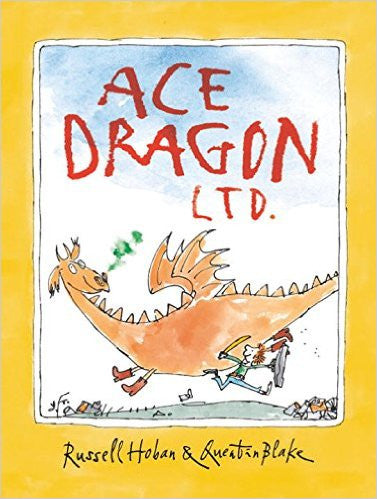Ace Dragon Ltd. -- DragonSpace