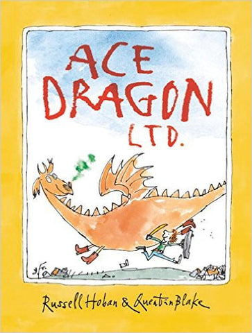 Ace Dragon Ltd.