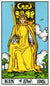 Albano Waite Tarot -- DragonSpace