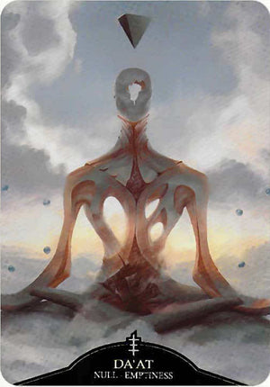 Angelarium Oracle -- DragonSpace