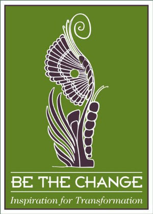 Be The Change Deck