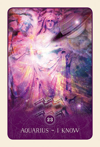 Tarot & Oracle Cards -- DragonSpace Tagged
