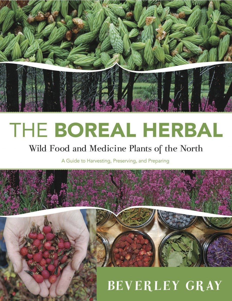 Boreal Herbal -- DragonSpace