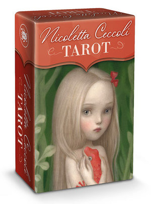 Ceccoli Tarot Mini