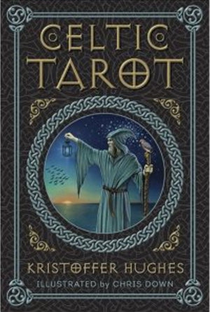 Celtic Tarot -- DragonSpace