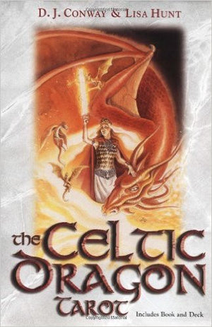 Celtic Dragon Tarot -- DragonSpace