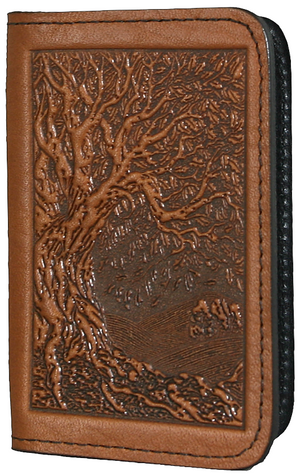Tree of Life Card Holder