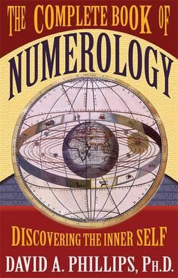 The Complete Book of Numerology -- DragonSpace