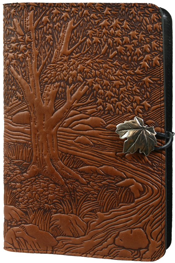 Creekbed Maple Journal -- DragonSpace