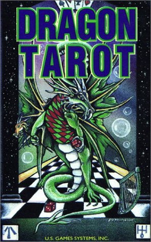 Dragon Tarot -- DragonSpace
