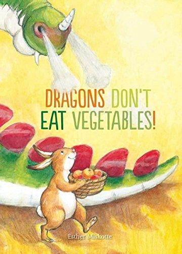 Dragons Don't Eat Vegetables -- DragonSpace