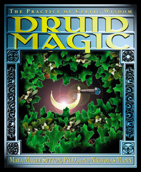 Druid Magic -- DragonSpace