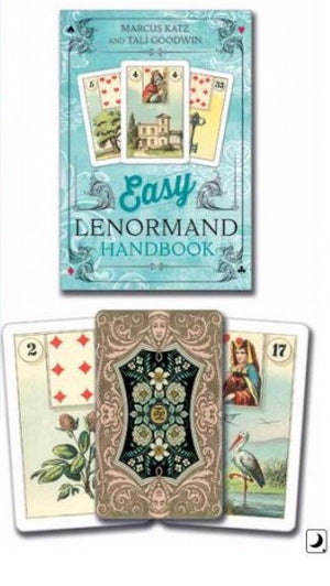 Easy Lenormand -- DragonSpace