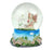 Fairy & Unicorn Snow Globe