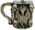 Skeleton Dragon Mug