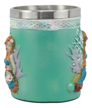 Mermaid Reef Mug