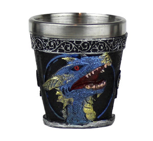 Dragon Head Shot Glasses