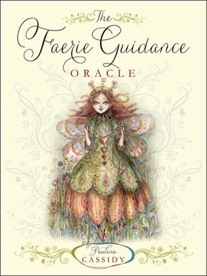 The Faerie Guidance Oracle -- DragonSpace