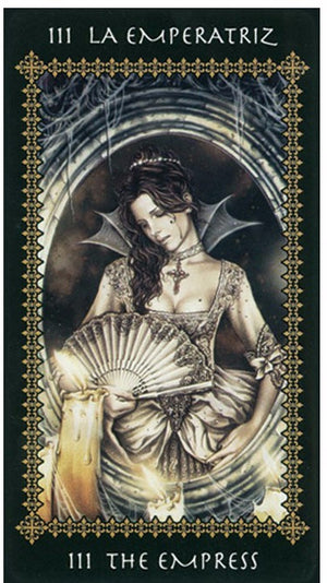 Favole Tarot -- DragonSpace