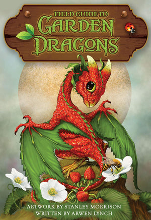 Field Guide to Garden Dragons Deck
