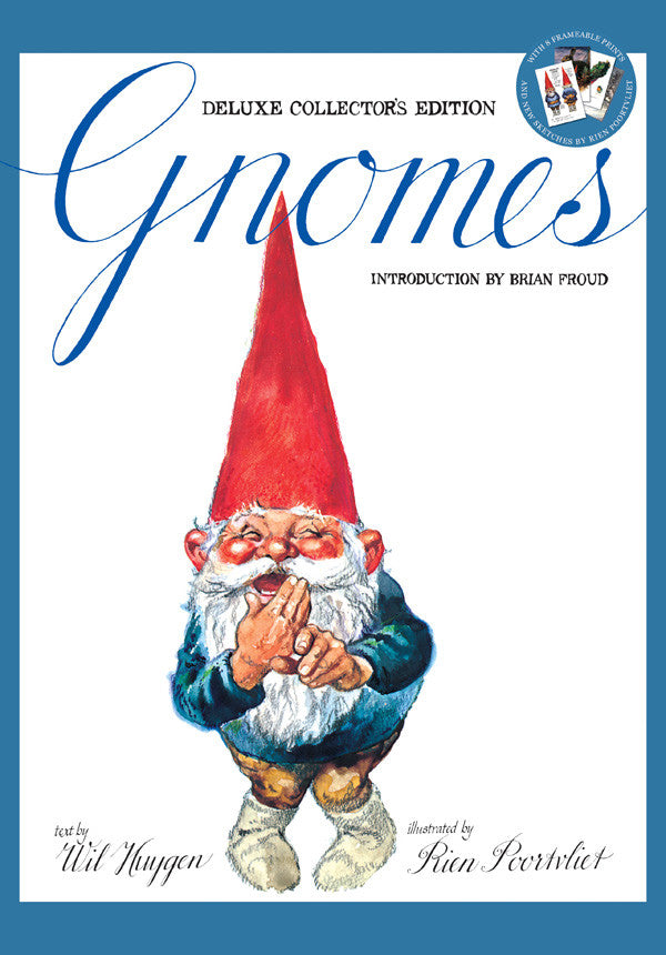 Gnomes: Deluxe Collector's Edition -- DragonSpace