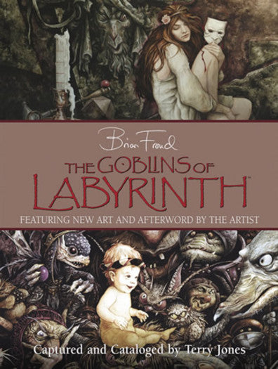 The Goblins of Labyrinth -- DragonSpace