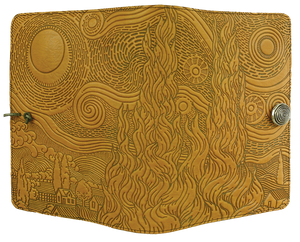 Van Gogh Sky Journal