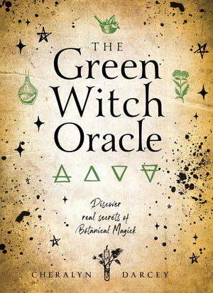 The Green Witch Oracle