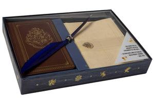 Harry Potter: Hogwarts Desktop Stationery Set (With Pen)