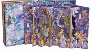 Flower Fairies Magical Doors -- DragonSpace