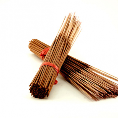 Patchouli Rose Incense