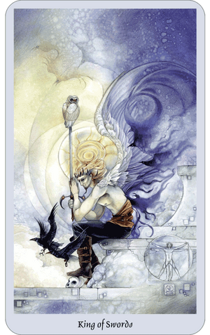 Shadowscapes Tarot