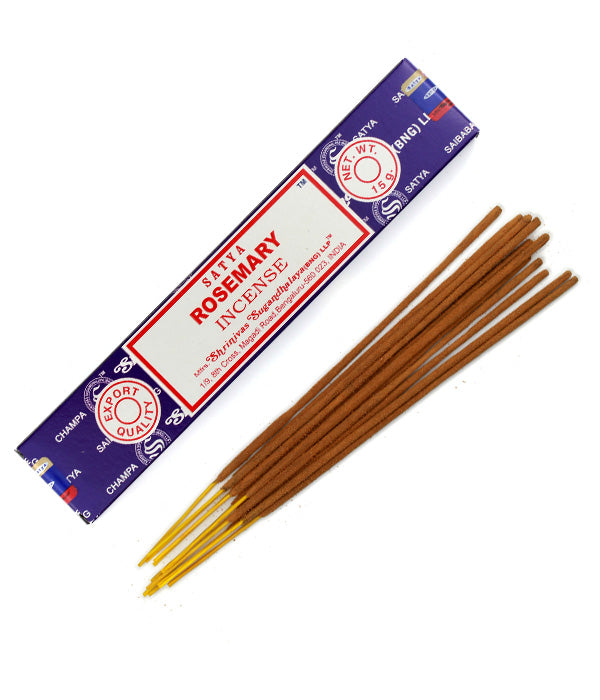 Rosemary Incense