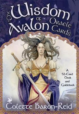 Wisdom of Avalon Oracle
