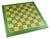 Green Madrona Chess Board