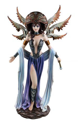 Dune Enchantress Fairy