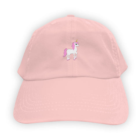 Function - Unicorn Men's Dad Hat