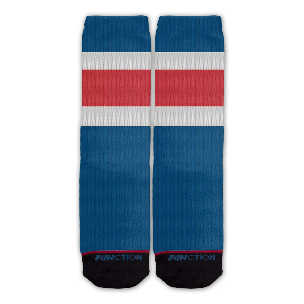 Function - New York Hockey Fashion Socks