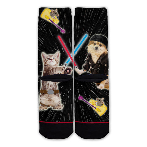 Function - Pet Wars Fashion Socks