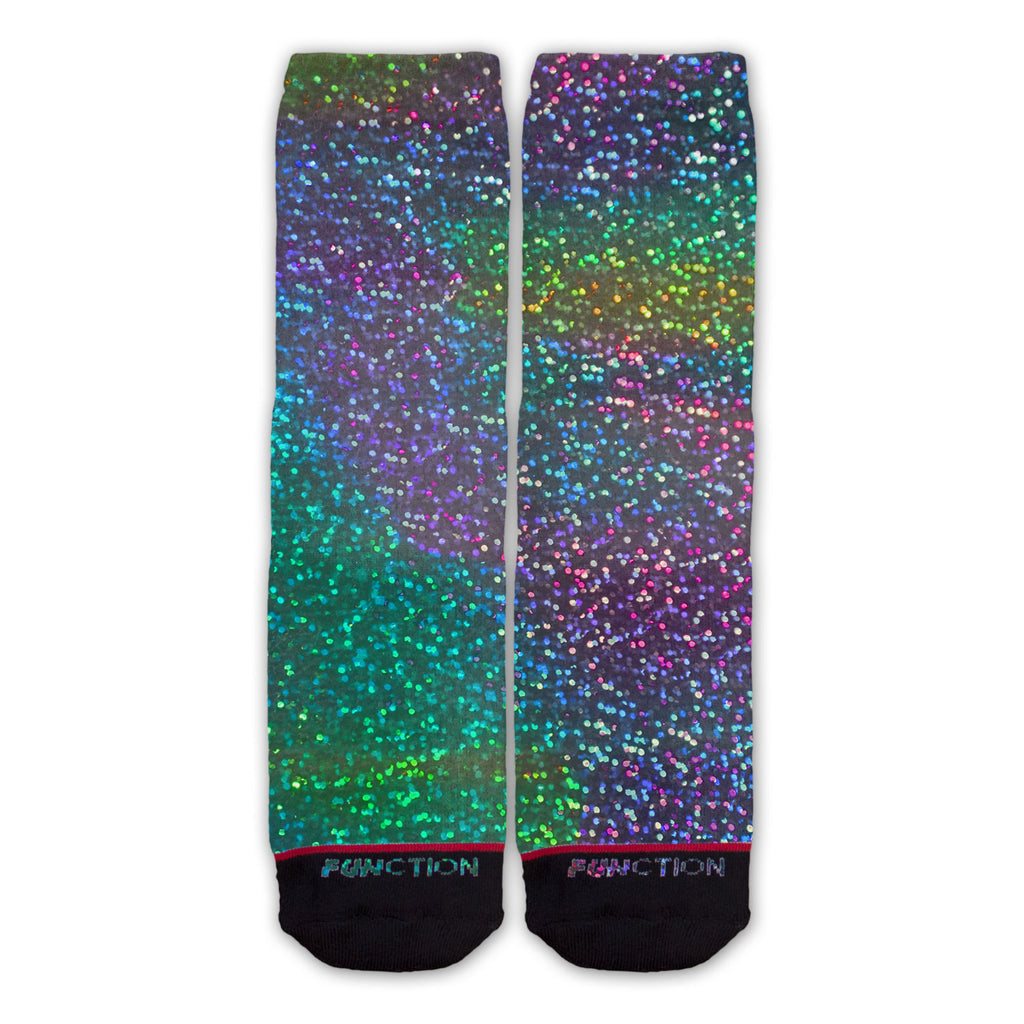 Function - Rare HologramFashion Socks