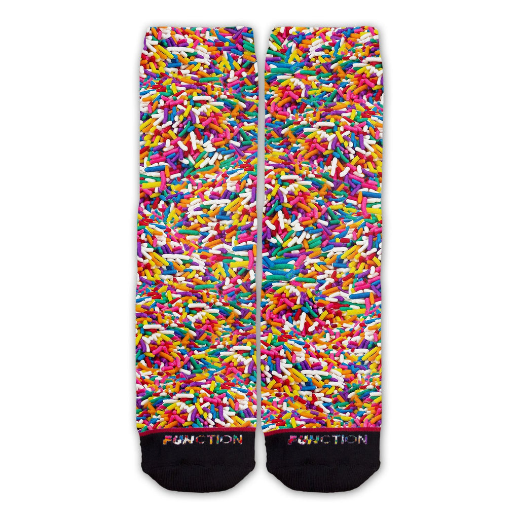 Function - Circle Sprinkles Fashion Socks