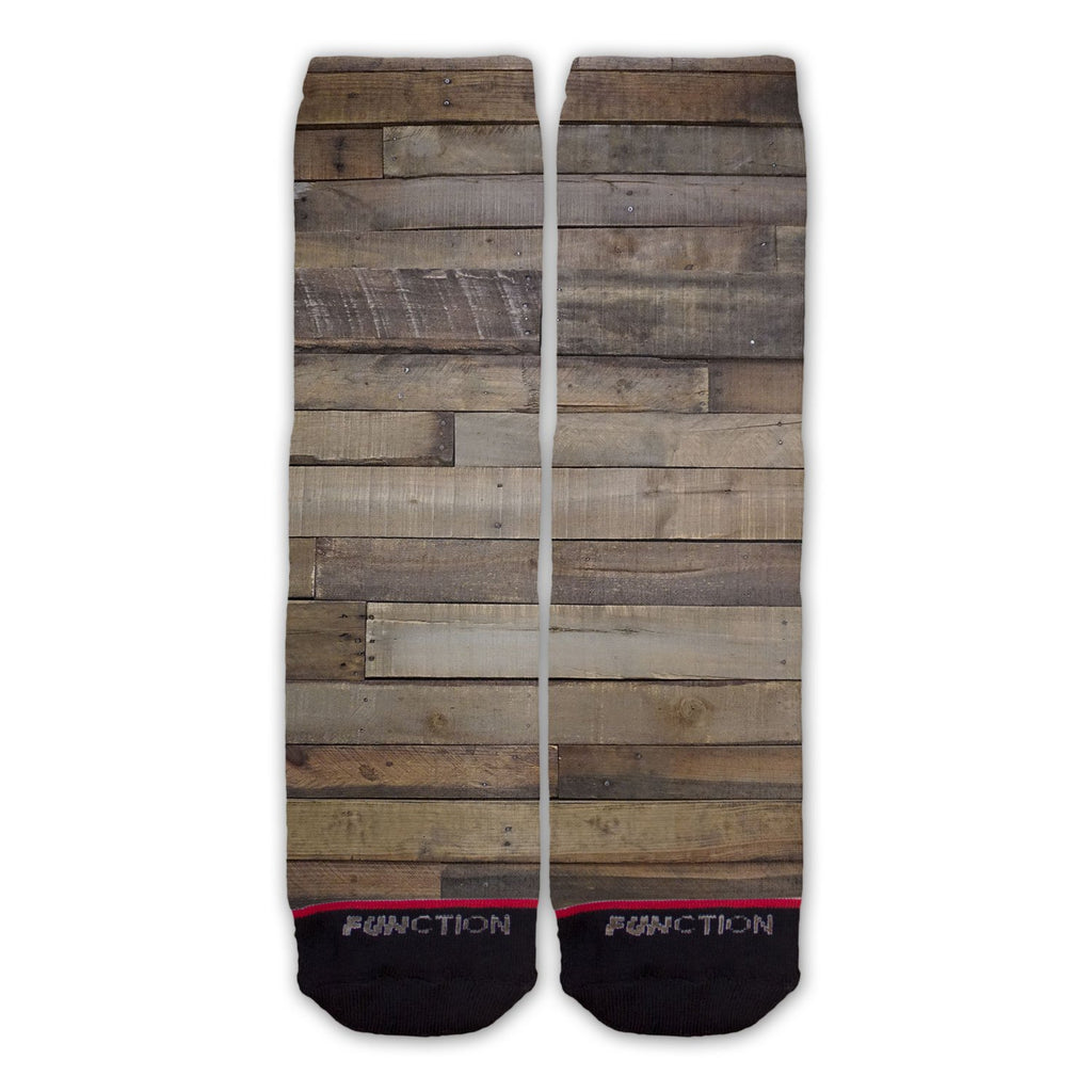 Function - Pallet Wall Fashion Socks