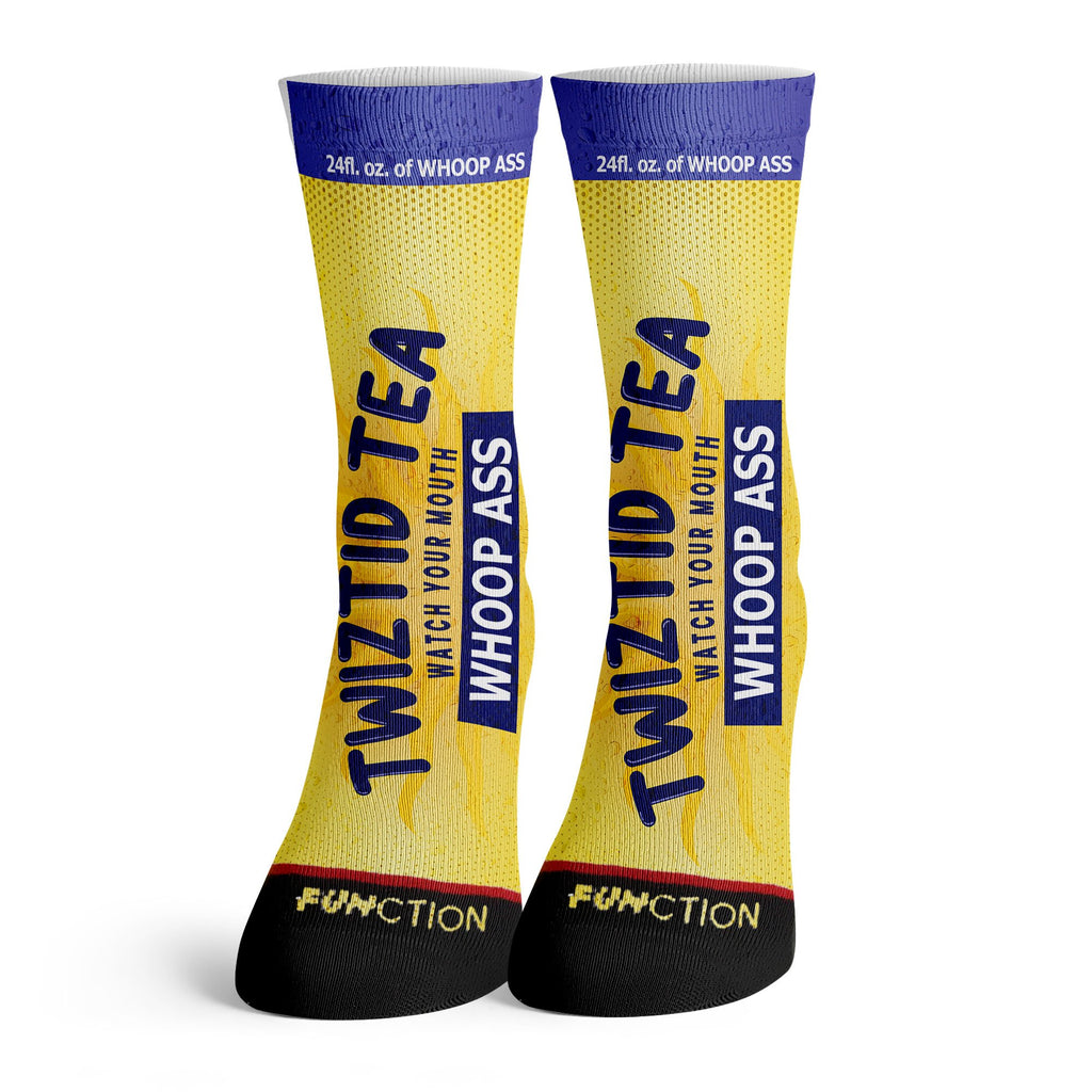 Function - Twiztid Tea Can Sock