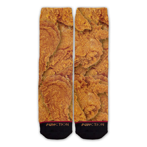 Function - Fried Chicken Fashion Socks