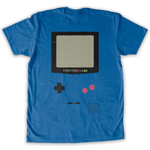 Function -  Game Console Halloween Costume Men's Fashion T-Shirt